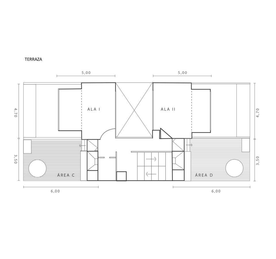 Foto Edificio en La Lucila-Vias/Libert. Rawson 3726 número 8