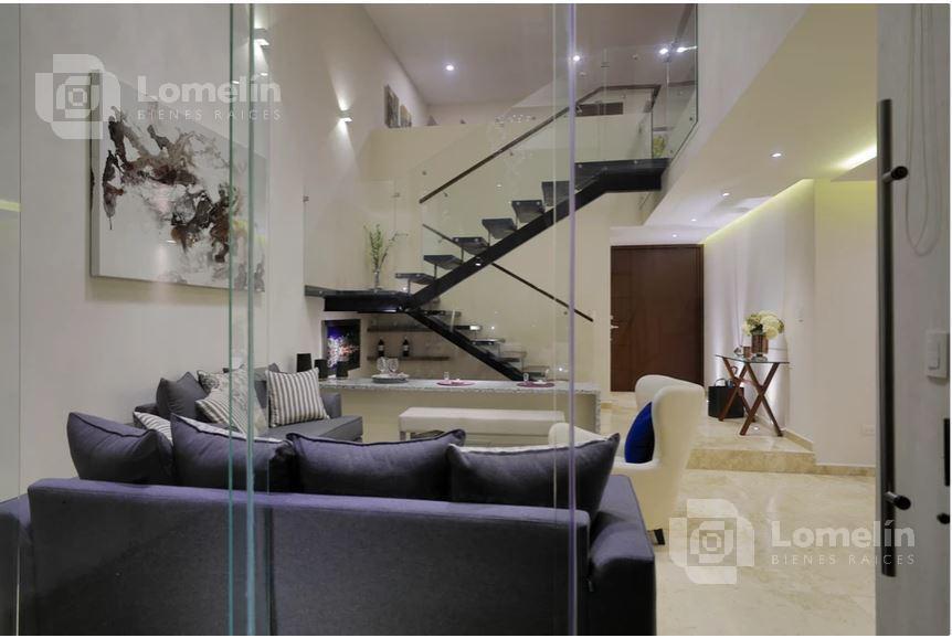 Foto Condominio en Lomas Verdes Desarrollo de lujo para entrega inmediata!! número 4