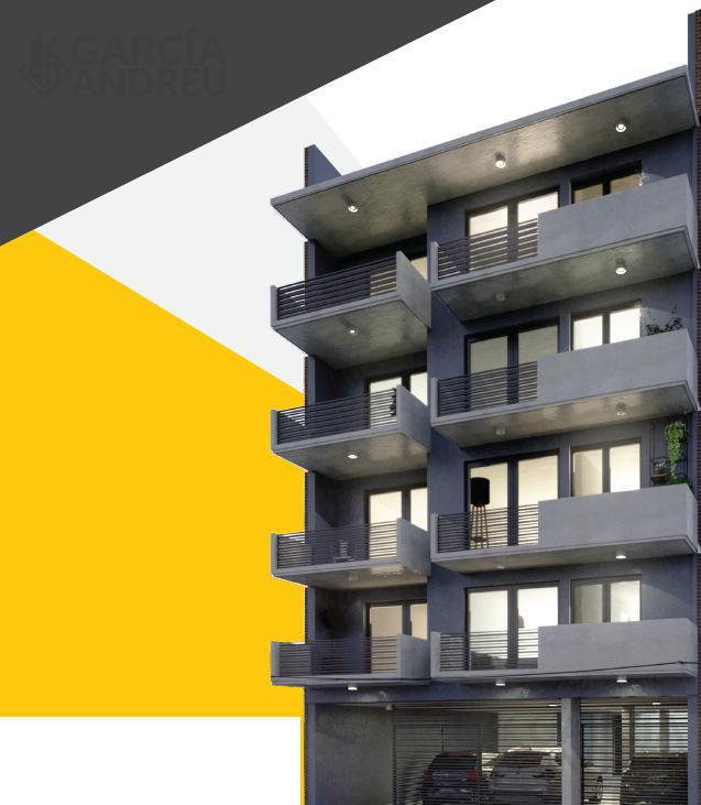 Foto Edificio en Echesortu Urquiza 3200 número 1