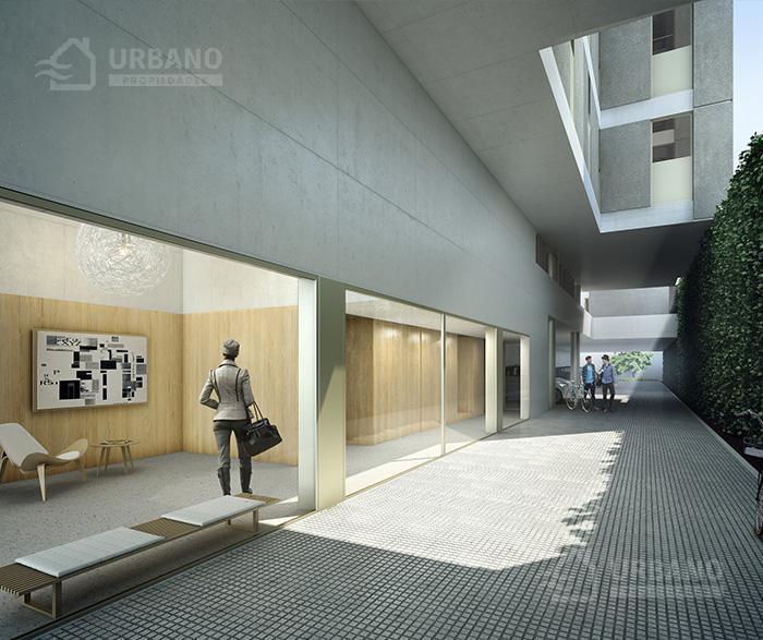 Foto Edificio en Villa Crespo Dorrego 900 número 1