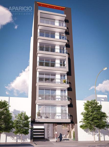 Foto Edificio en La Plata 42 entre 17 y 18  número 1