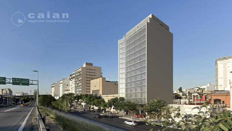 Foto Edificio de oficinas en San Telmo Bernardo de Irigoyen 1400 número 2