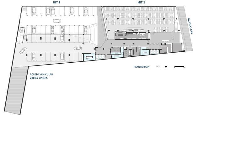 Foto Edificio de oficinas en Parque Patricios Av. Chiclana 3345 número 5