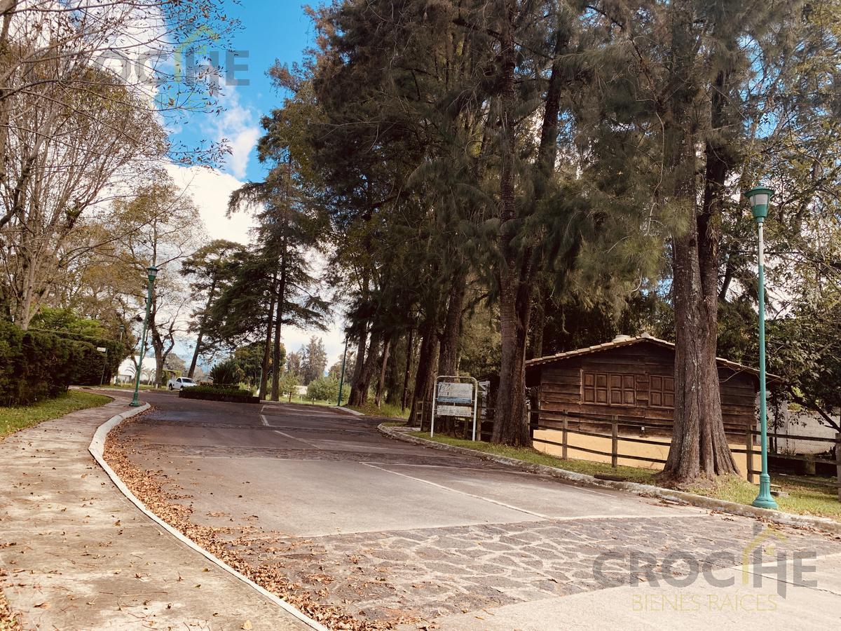 Foto Barrio Privado en Fraccionamiento Coapexpan Fraccionamiento El Manantial número 5