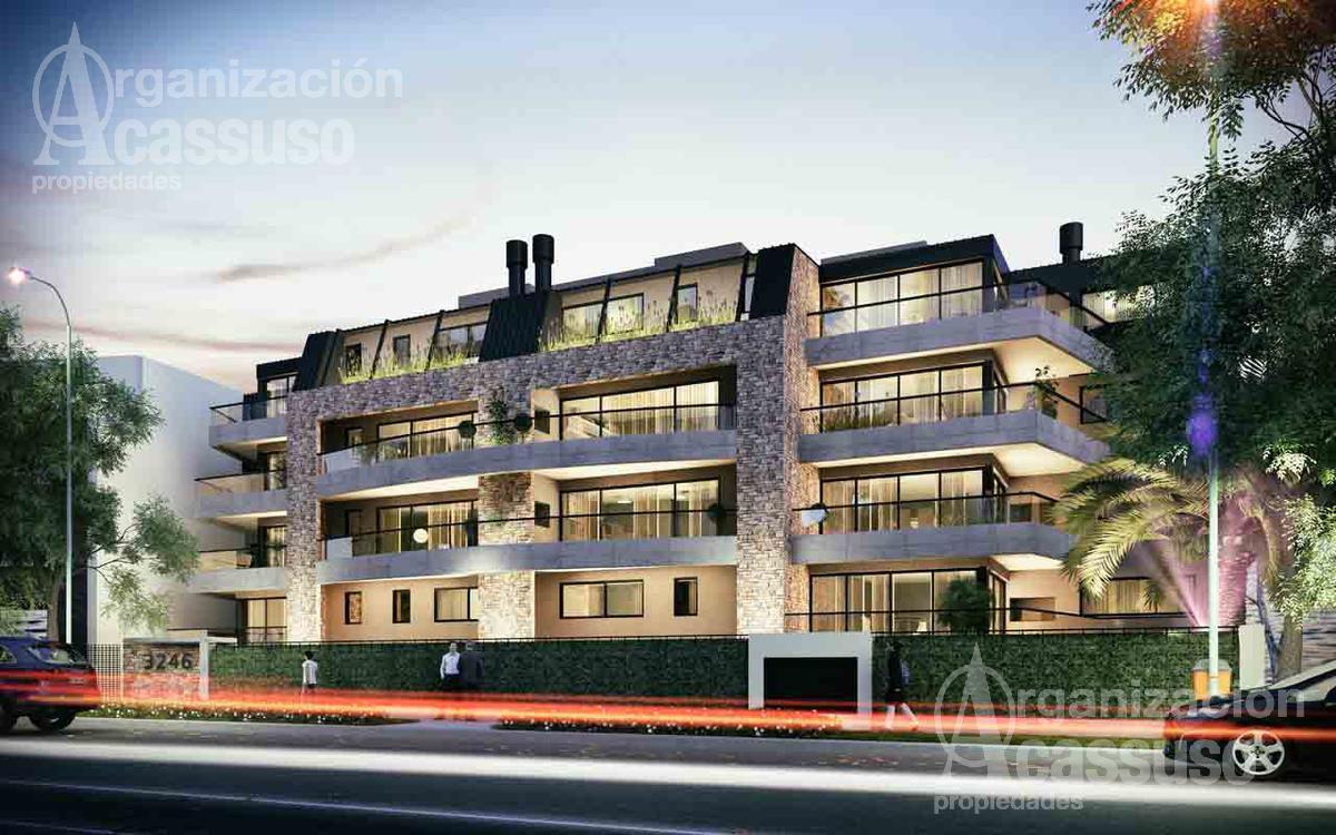 Foto Edificio en Punta Chica La Querencia. Departamentos en Punta Chica número 2