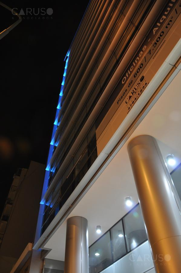 Foto Edificio de oficinas en Belgrano Av. del Libertador 6363 número 3