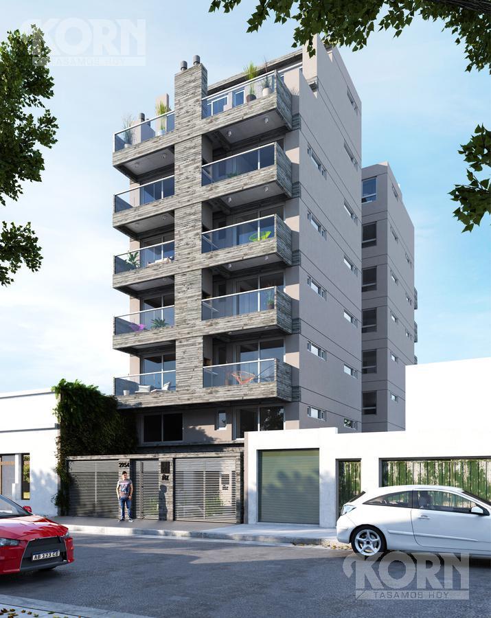Foto Edificio en Nuñez Av. Crisólogo Larralde entre Cramer y Conesa numero 1