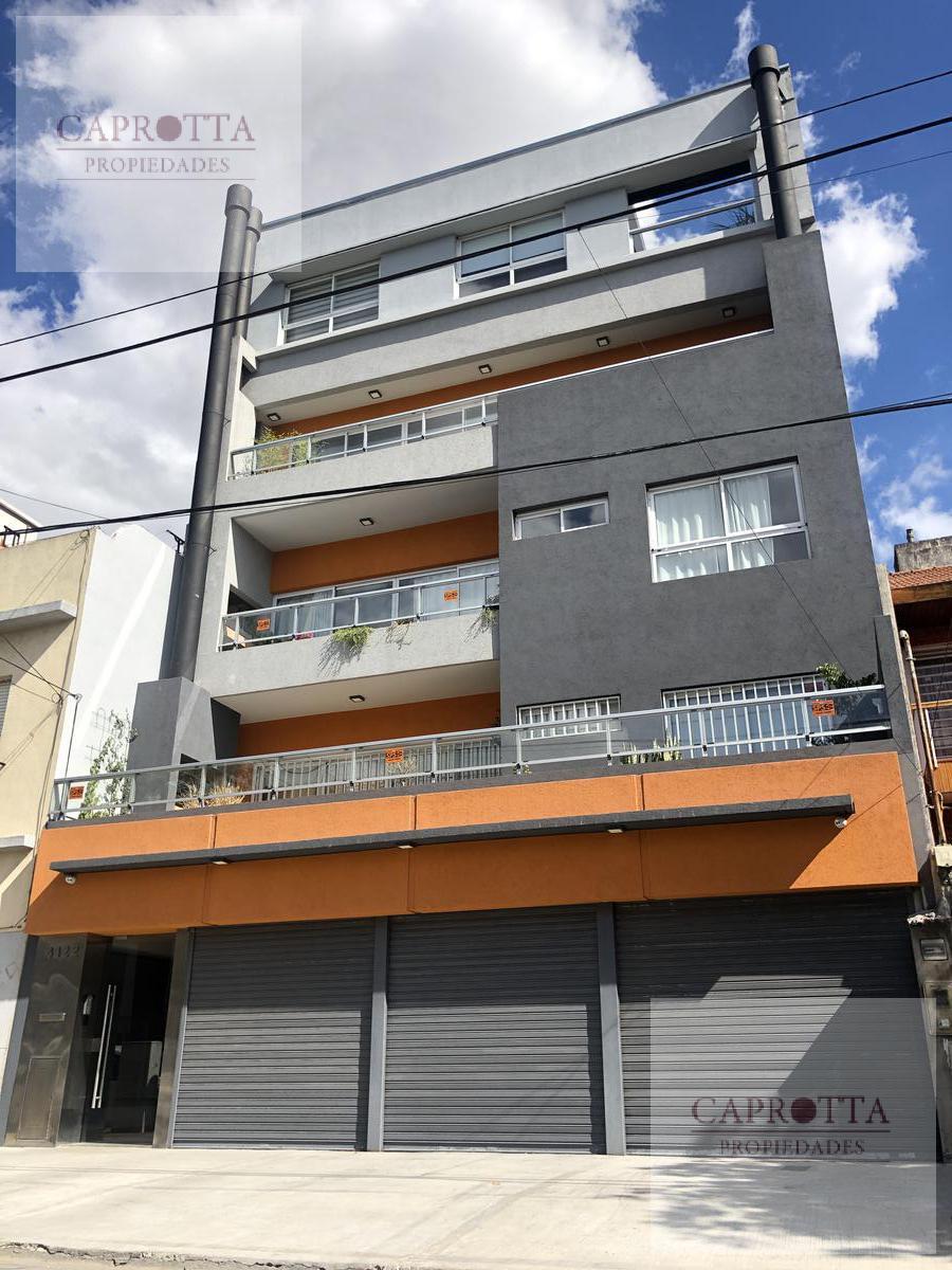 Foto Edificio en Villa Devoto Desaguadero 4122 número 1