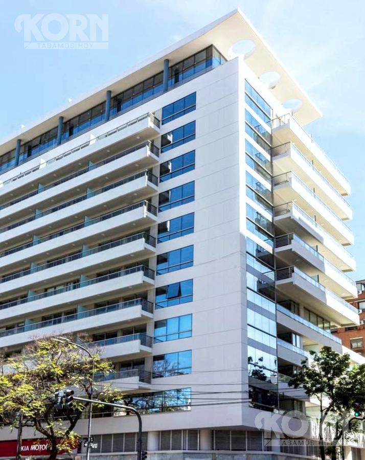 Foto Edificio en Belgrano Av. Del Libertador al 5700 entre M. A. Sucre y La Pampa