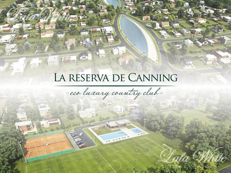 Foto Barrio Privado en La reserva de Canning La Reserva de Canning número 1