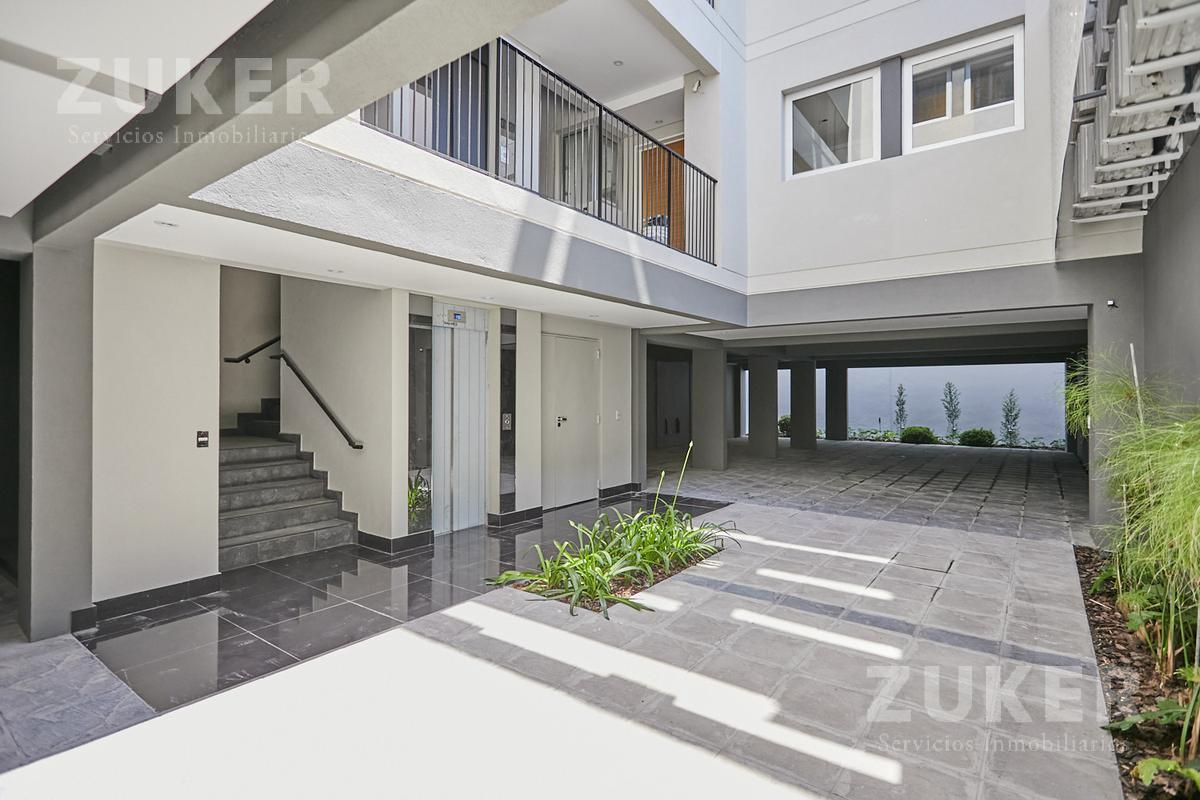 Foto Edificio en Saavedra Jaramillo 3849 número 4