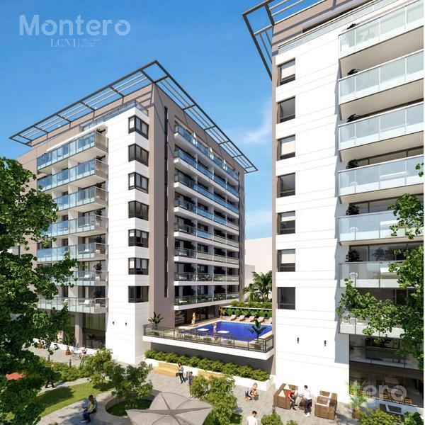 Foto Edificio en Colegiales Moldes 800 número 17