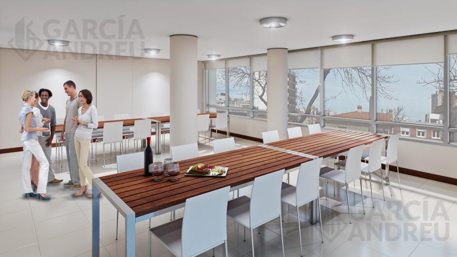 Foto Edificio en Macrocentro San Juan 3000 número 10