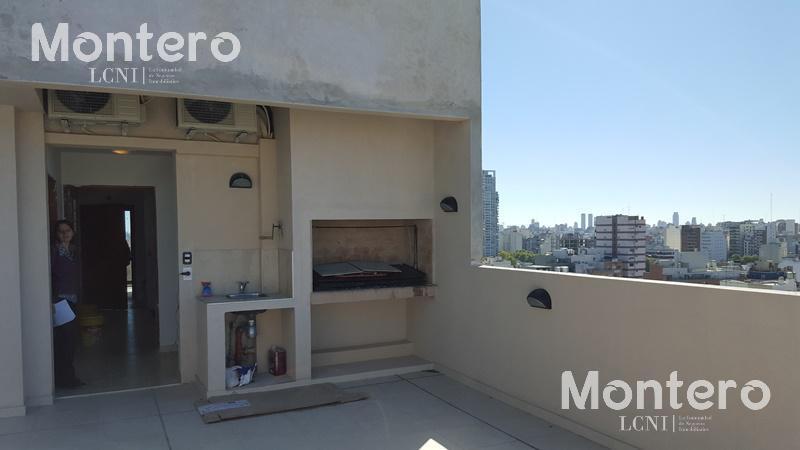 Foto Edificio en Caballito Norte Avellaneda 1022 número 27