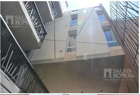 Foto Edificio en Saavedra Ruiz Huidobro 2800  número 7