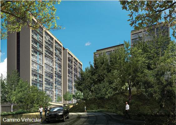 Foto Edificio en Torres de Potrero  número 17