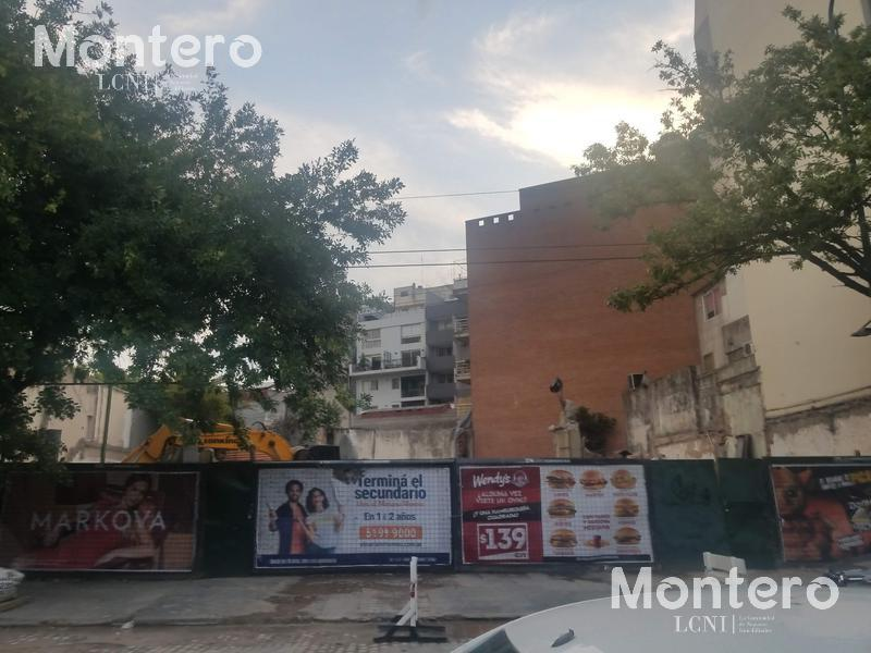 Foto Edificio en Caballito Marechal 862 número 19