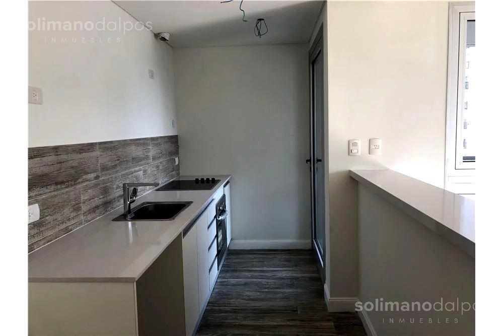 Foto Edificio en Olivos-Vias/Rio Matias Sturiza 404 número 8
