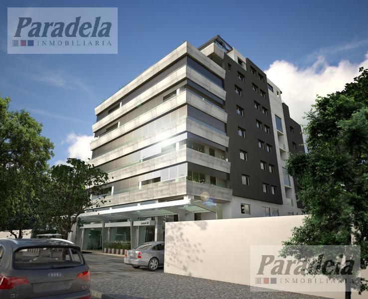 Foto Edificio en Ituzaingó Centro Fragio 100 número 4