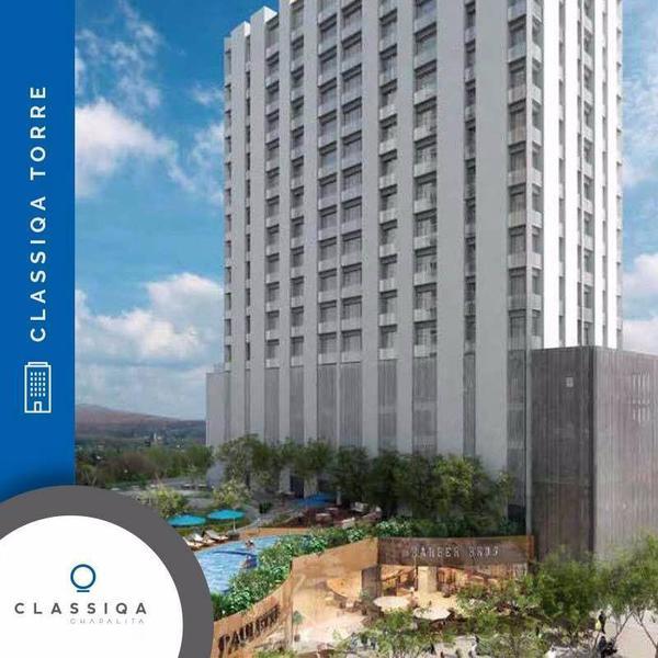 Foto Edificio en Condominio Chapalita las Fuentes AV. COPÉRNICO 943, ZAPOPAN, JALISCO número 4