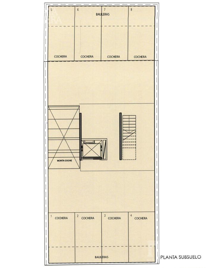 Foto Edificio en Olivos-Vias/Maipu Guillermo Rawson 2479 número 15