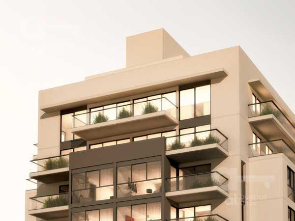 Foto Edificio en Villa del Parque José Pedro Varela 3200 número 13