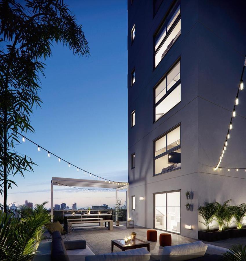 Foto Edificio en Centro Norte Dorrego 200 número 3