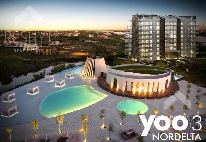 Foto Condominio en Yoo Nordelta AV. DEL GOLF 600 - NORDELTA número 8