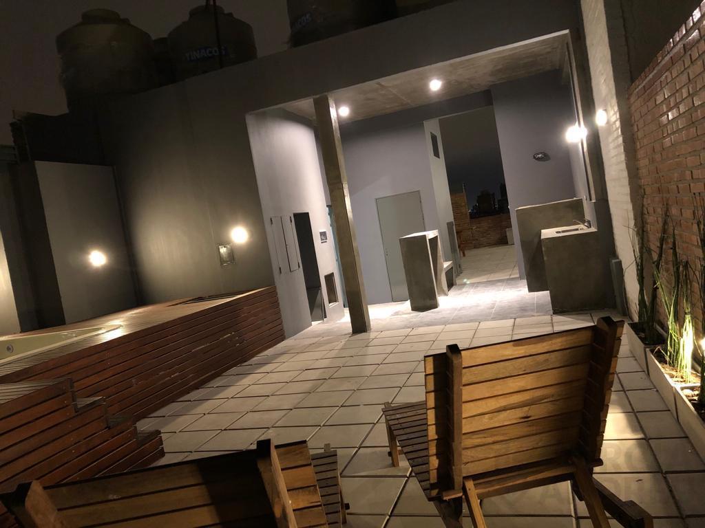 Foto Edificio en Macrocentro Mendoza 2600 número 6