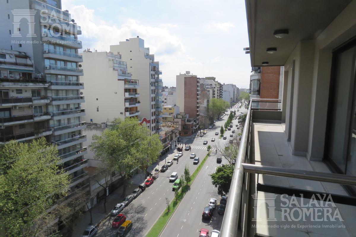 Foto Edificio en Cid Campeador Honorio Puyrredon 905  número 1