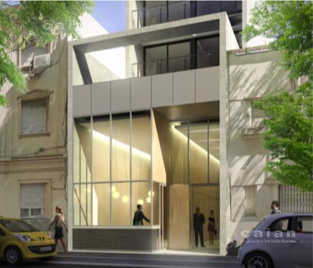 Foto Edificio en Recoleta Charcas 3196 número 2