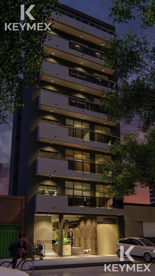 Foto Edificio en La Plata calle 15 entre 45 y 46 número 2