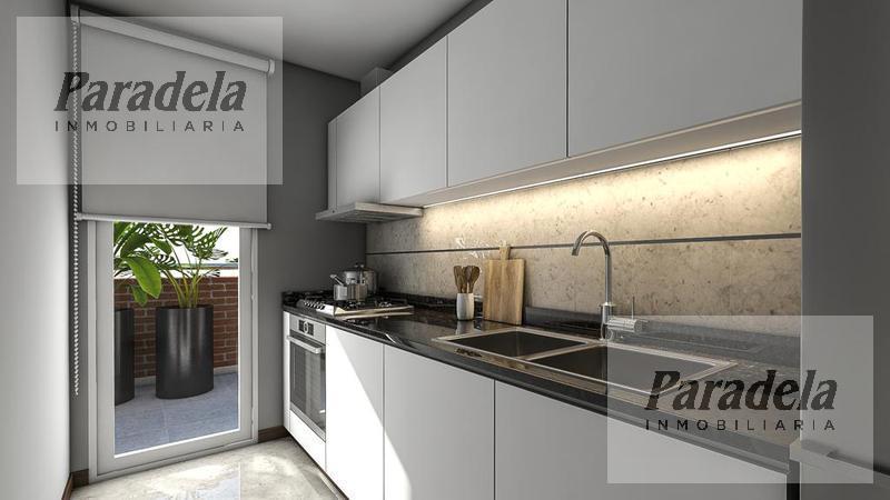 Foto Edificio en Ituzaingó Norte Mansilla 1000 número 8