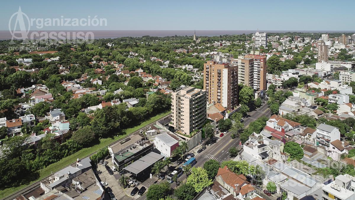 Foto Edificio en San Isidro Edificio en Venta. Entrega Noviembre 2021 número 4