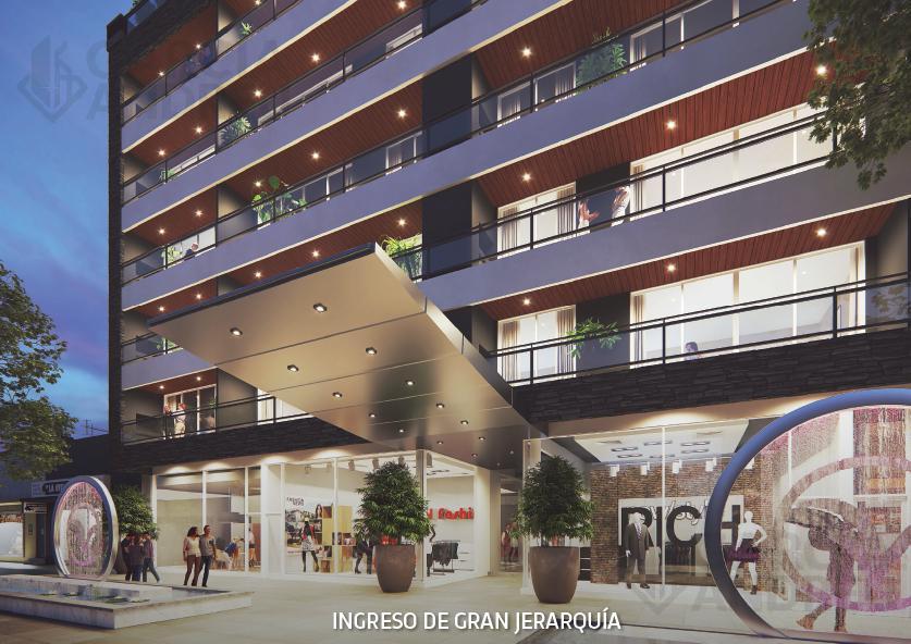 Foto Edificio en Villa Carlos Paz 9 de julio 300 número 18