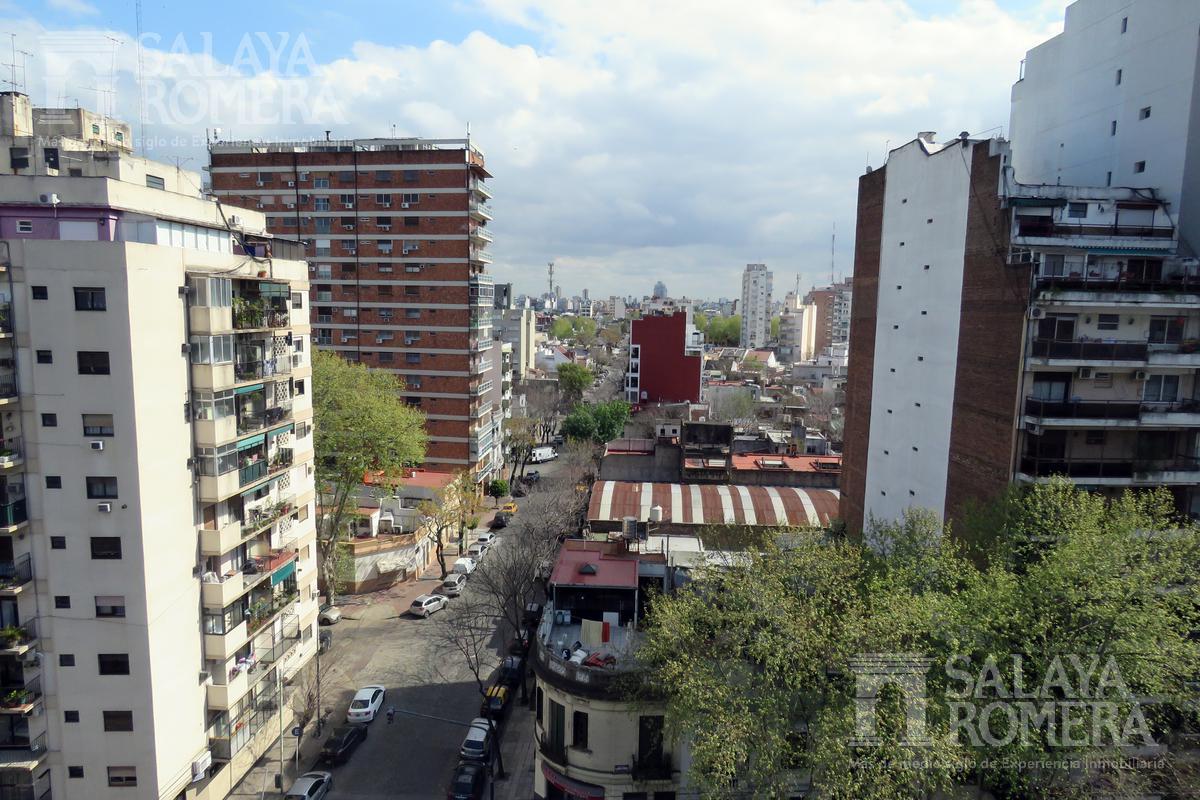 Foto Edificio en Cid Campeador Honorio Puyrredon 905  número 7