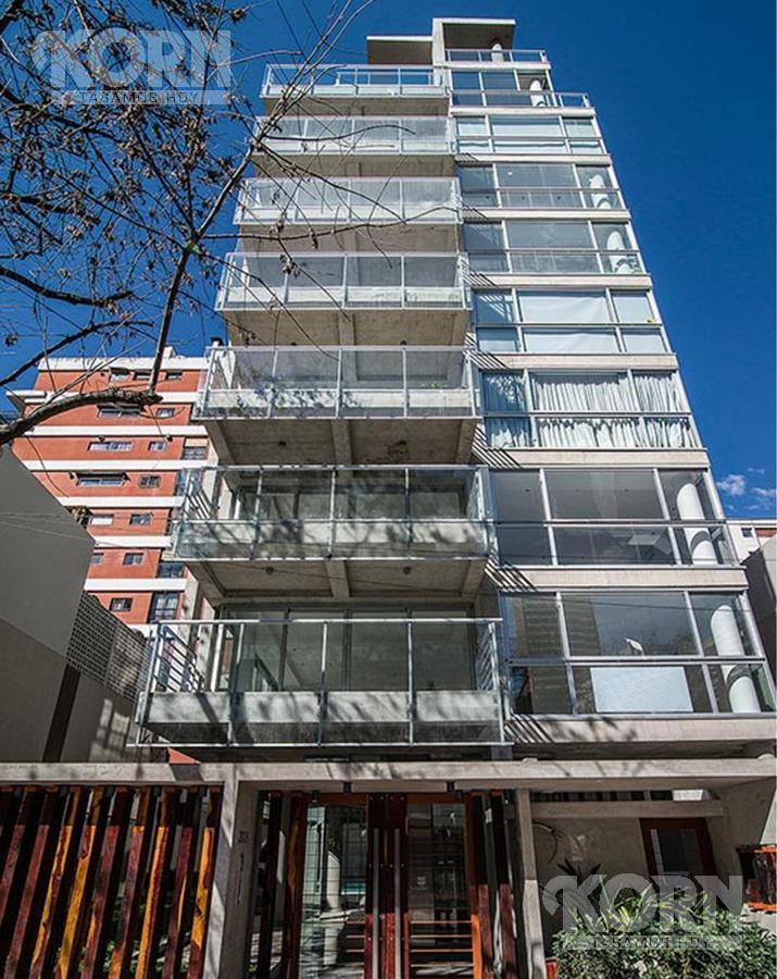 Foto Edificio en Belgrano Virrey del Pino entre O'Higgins y 3 de Febrero