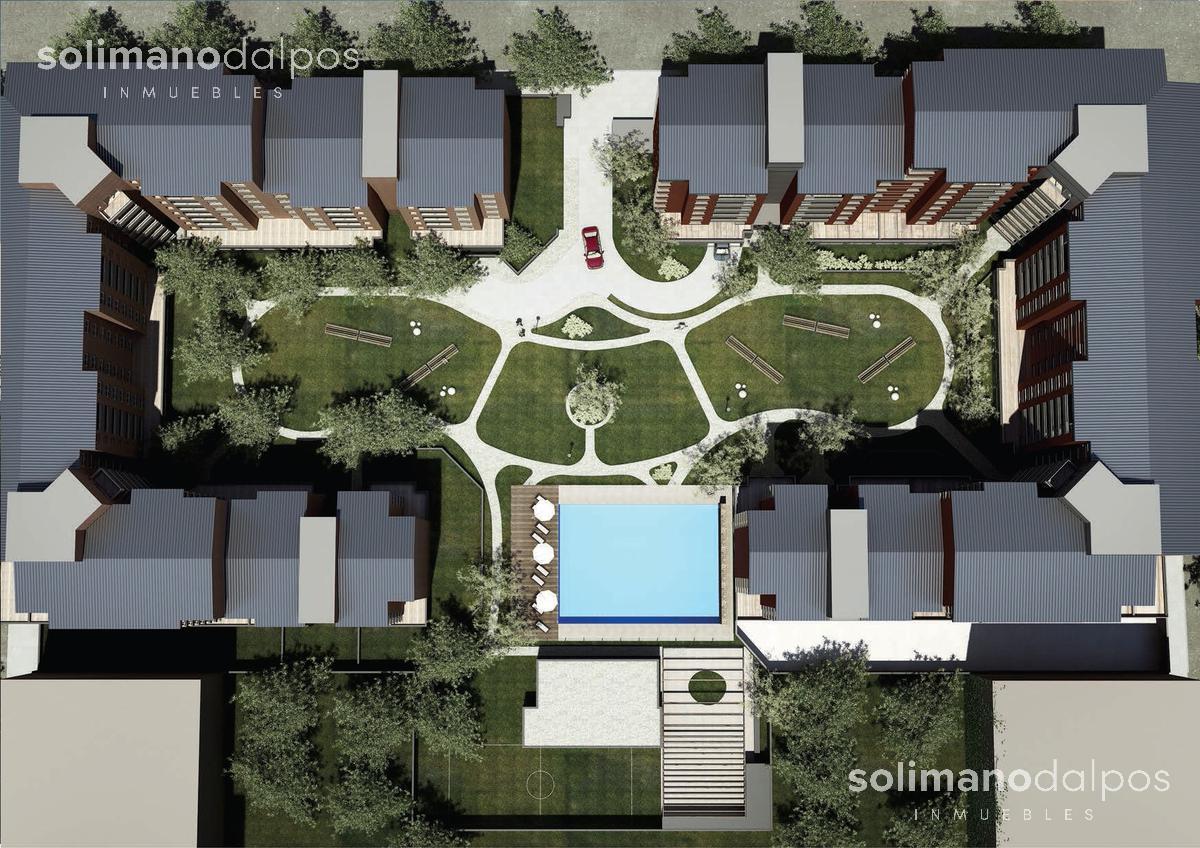 Foto Edificio en Villa del Parque REMEDIOS ESCALADA DE SAN MARTIN 2750  número 6