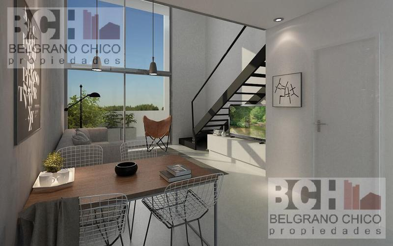 Foto Edificio en Flores Av. Juan Bautista Alberdi 2030 número 4