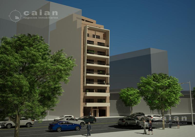 Foto Edificio en Boedo Asamblea al 0 número 9