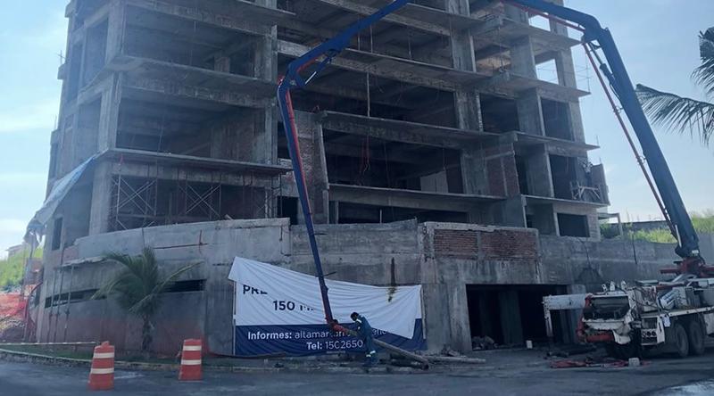 Foto Edificio en Boca Del Rio  número 7