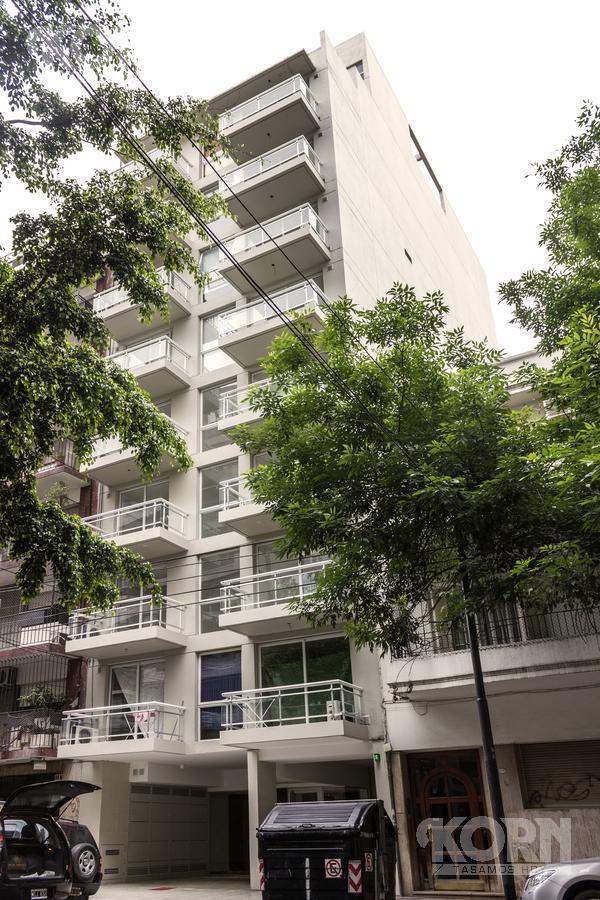 Foto Edificio en Villa Crespo Julián Álvarez entre Aguirre y Loyola numero 3