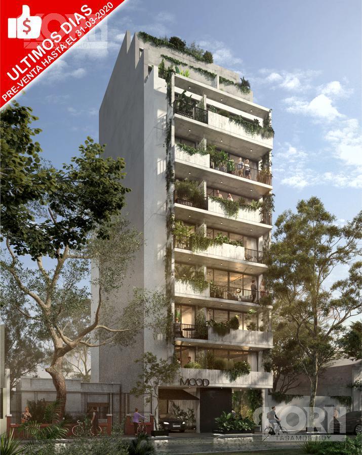 Foto Edificio en Palermo Amenabar al 200