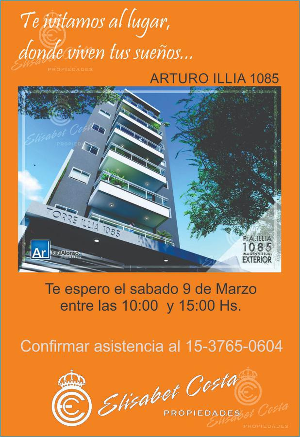 Foto Edificio en Lanús Este Arturo Illia 1000 número 3