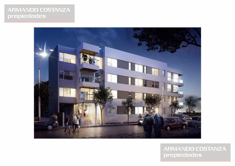 Foto Edificio en Puerto Madryn FRENTE AL MAR,  número 6