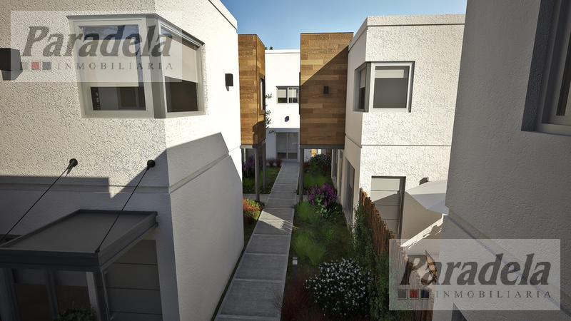 Foto Condominio en Ituzaingó Norte Thorne y JM Paz número 1
