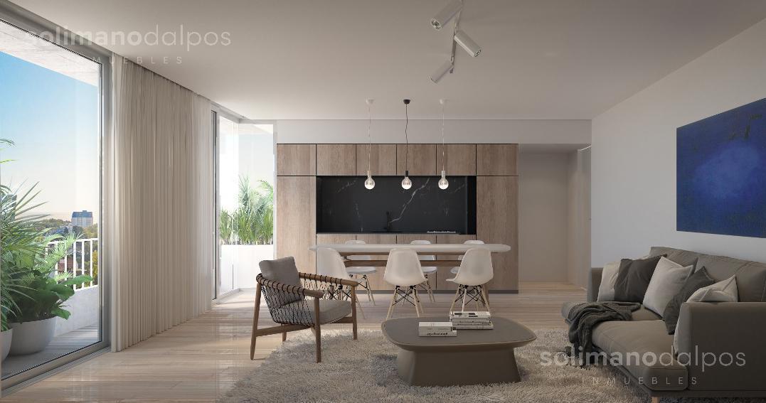 Foto Edificio en V.Lopez-Vias/Maipu Av. Maipu 663 número 7