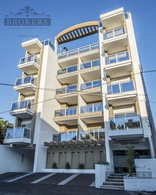 Foto  en Villa Morra Edificio de departamentos zona Villa Morra