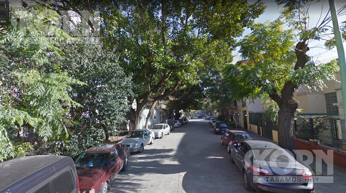 Foto Edificio en Palermo Amenabar entre Tte. B. Matienzo y Santos Dumont numero 12