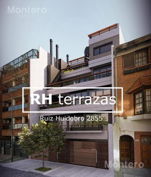 Foto Edificio en Saavedra Ruiz Huidobro 2800 número 1